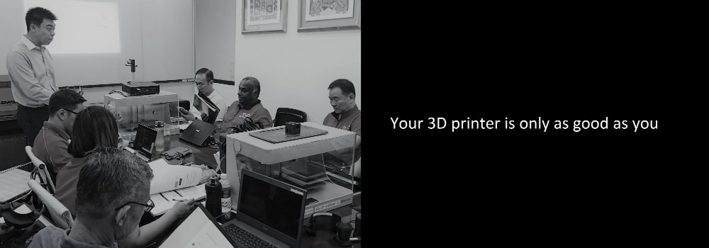 3D Printing Services & Technology Integration