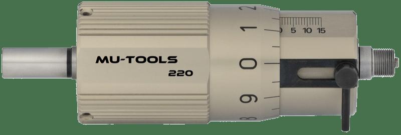 MU Tools Apparatus 220