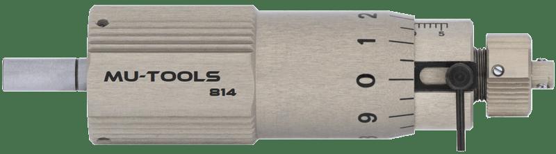 MU Tools Apparatus 814