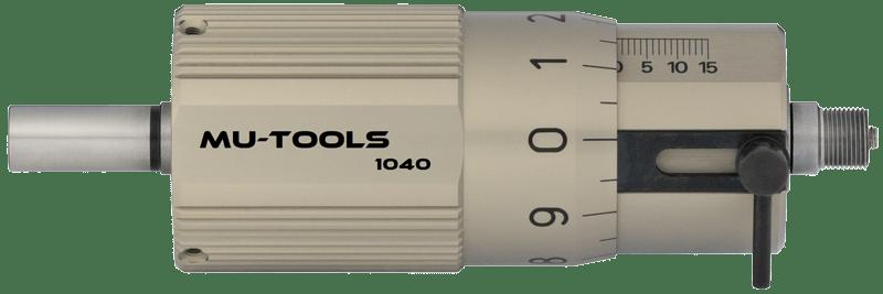 MU Tools Apparatus 1040