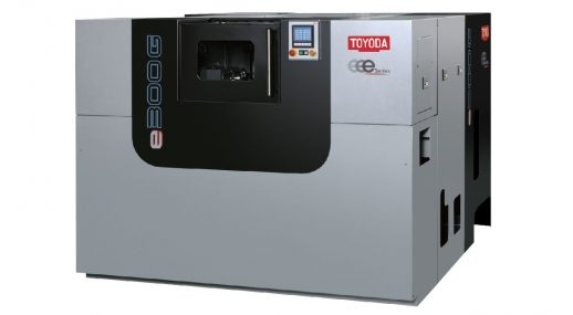 TOYODA e300G Production Grinder