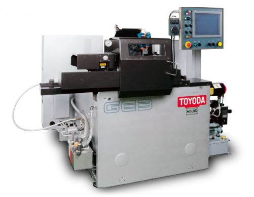 TOYODA GE Series CNC General Purpose Cylindrical Grinder