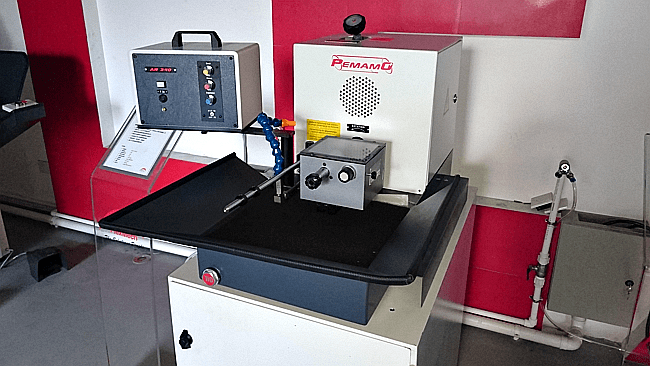 Flexmech Used & Demo/Exhibition Machines | FlexMech Engineering