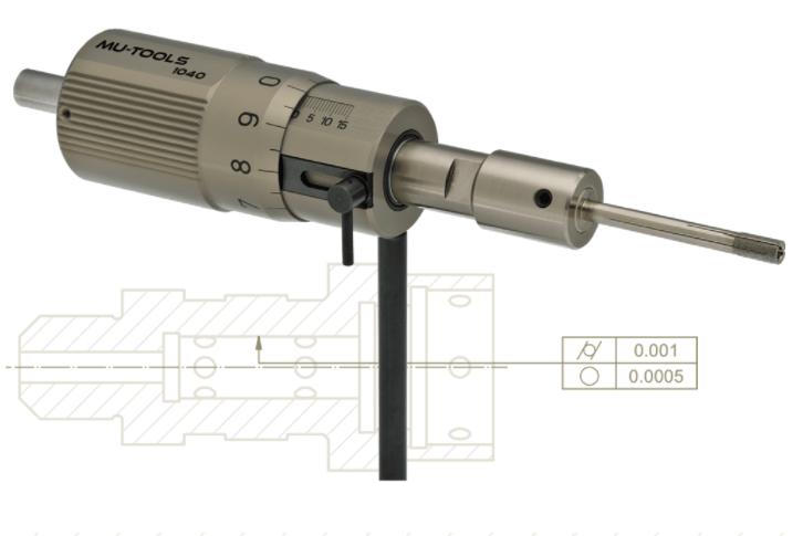 Mu-Tools Apparatus
