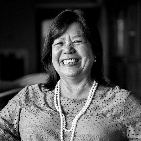 Rosemary Tan