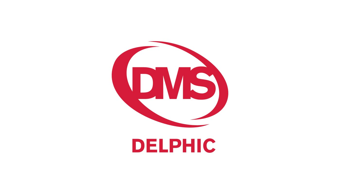 Delphic Manufacturing Solutions logo
