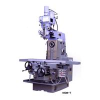 FlexMech Product: Namsun NSM-T