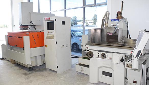 FMT Malaysia: Launch Used Machine Showroomn Repair Center