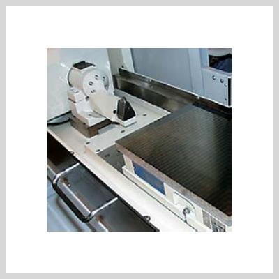 CNC Swivelable Profille Wheel Dresser