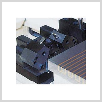 Simplified Profile Wheel Dresser