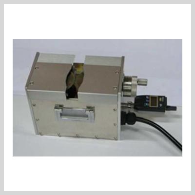 Twin Wheel Dresser for Ultra Thin Wheel Model: TD-100