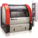 Amada CCD Automatic Graphical Profile Grinder DV-1