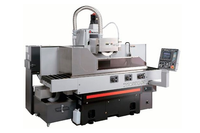 Amada CNC Surface Grinder Techster 64