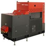 Amada Chip Compactor: SCP-100H