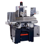 Amada Hydraulic & Manual Surface Grinder: TF Series