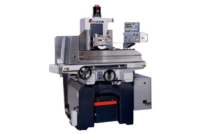 Amada Hydraulic & Manual Surface Grinder: TF Series