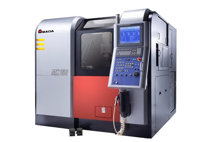 Amada MX-150 Multi Process Grinding Center