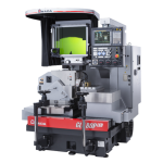 Amada Optical LED Profile Grinder GLS-80PL
