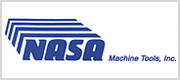 FlexMech Partner: NASA Machine Tools