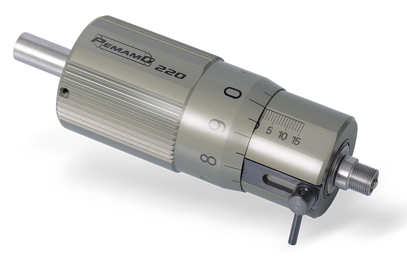 Pemamo Apparatus 220