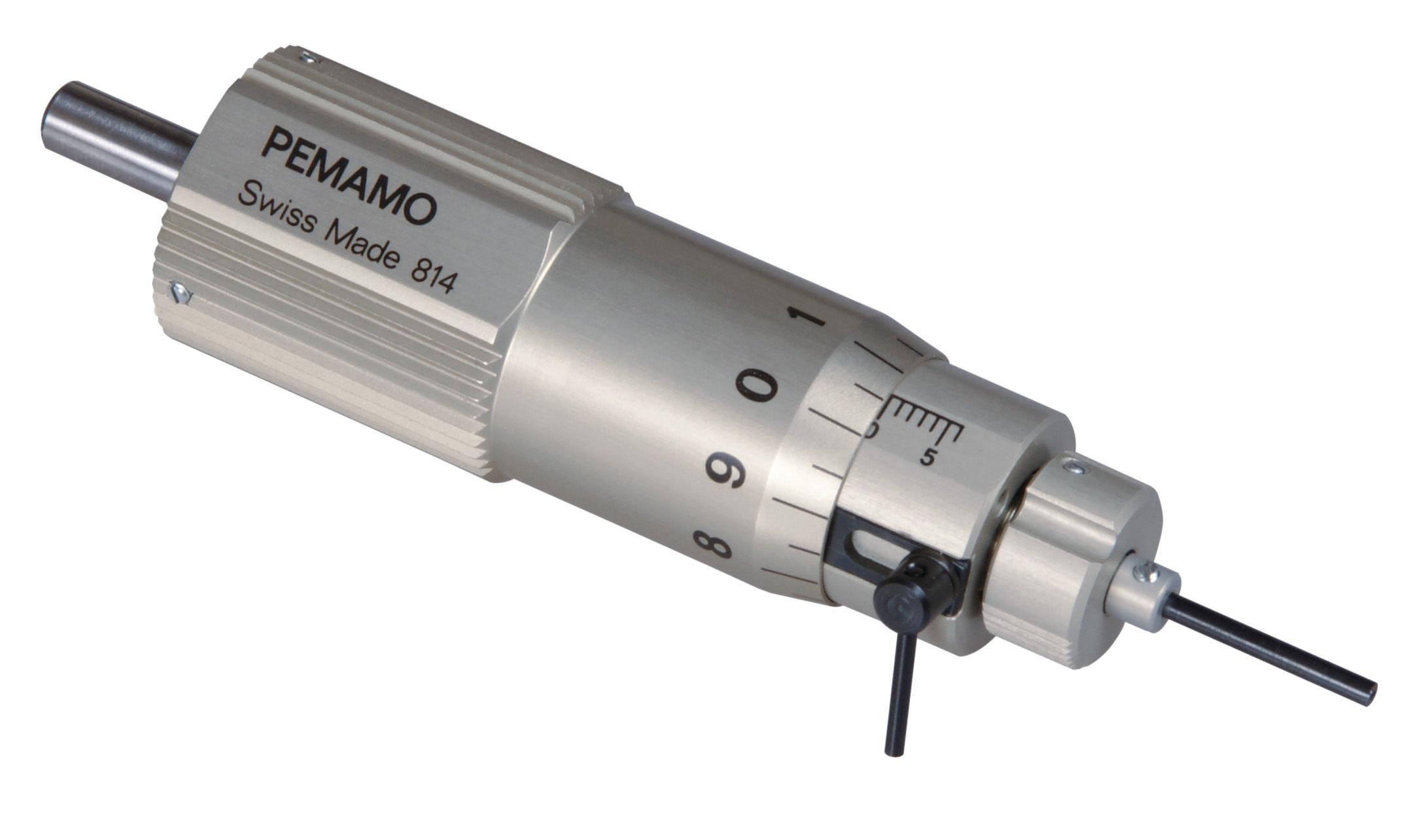 Pemamo Apparatus 814