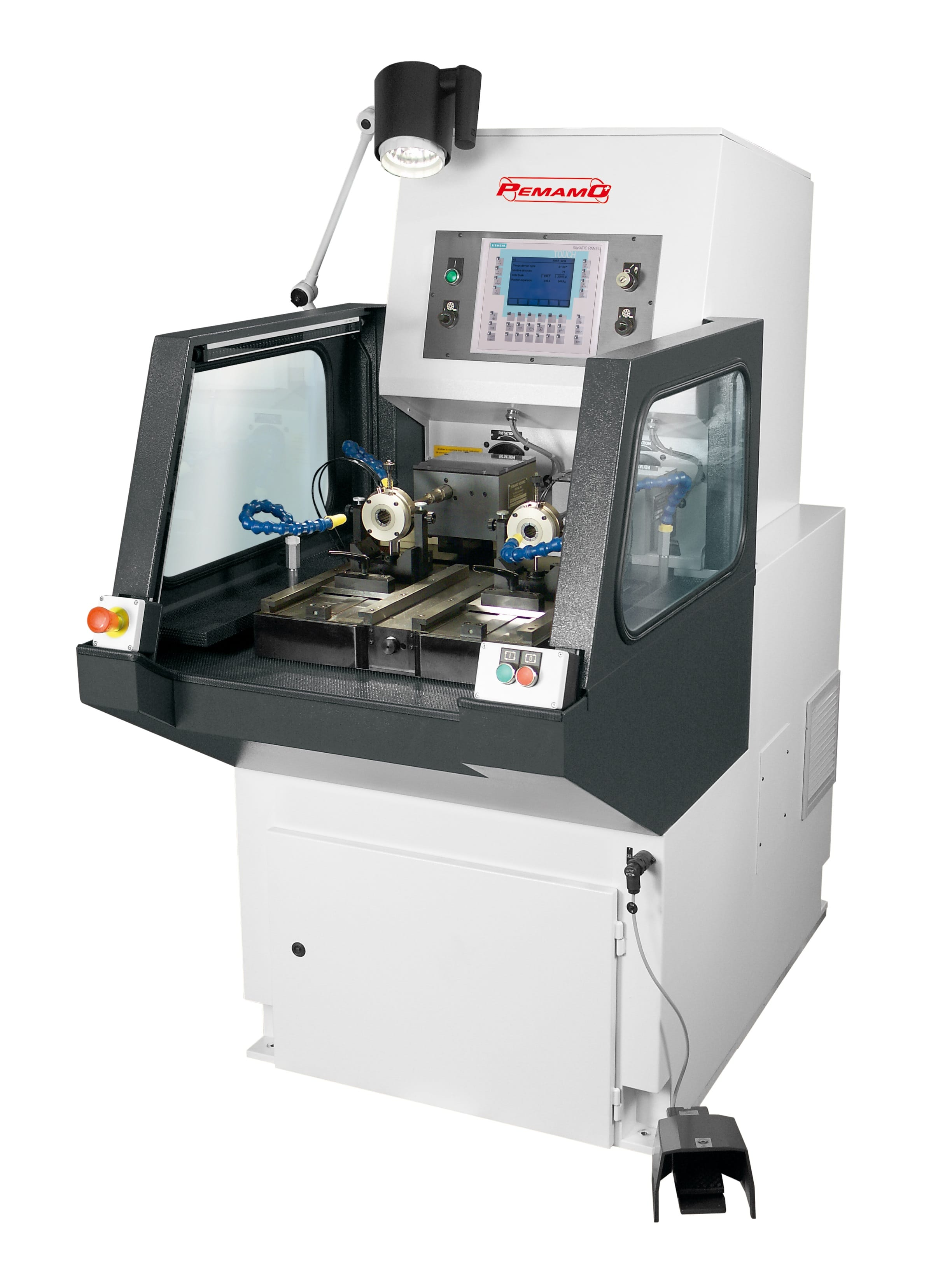 Fully Automatic Honing Machine MDR-140NC