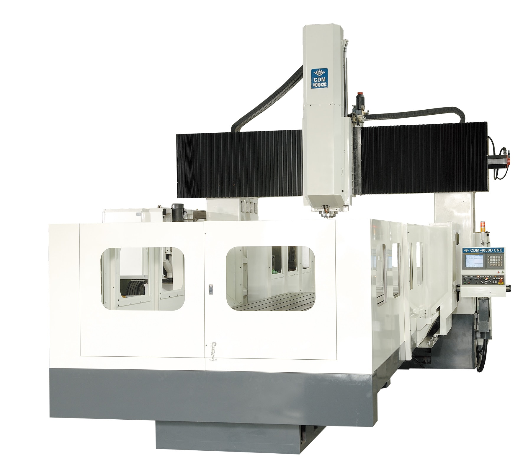 CHANG CDM Series CNC Gantry Type Machining Center
