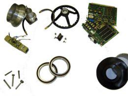 Moore Jig Grinder Spare Parts