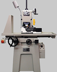 UNISON DEDTRU Model 388 Centerless Grinding System
