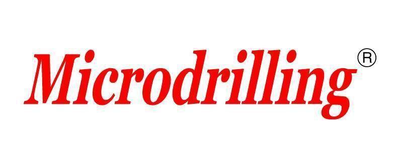 Microdrilling Logo