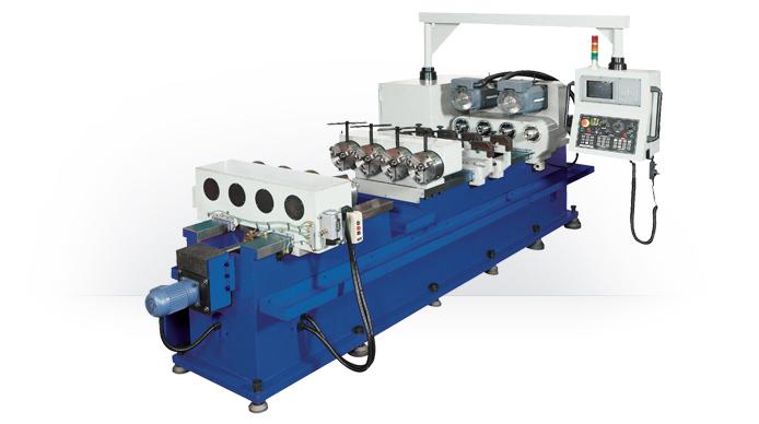 XE Series 500/1000 CNC Fixed work piece Gun Drill