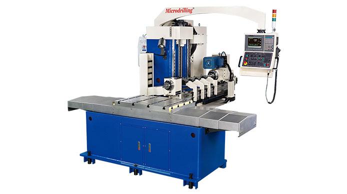 MICRODRILLING XT-600
