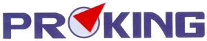 Proking logo