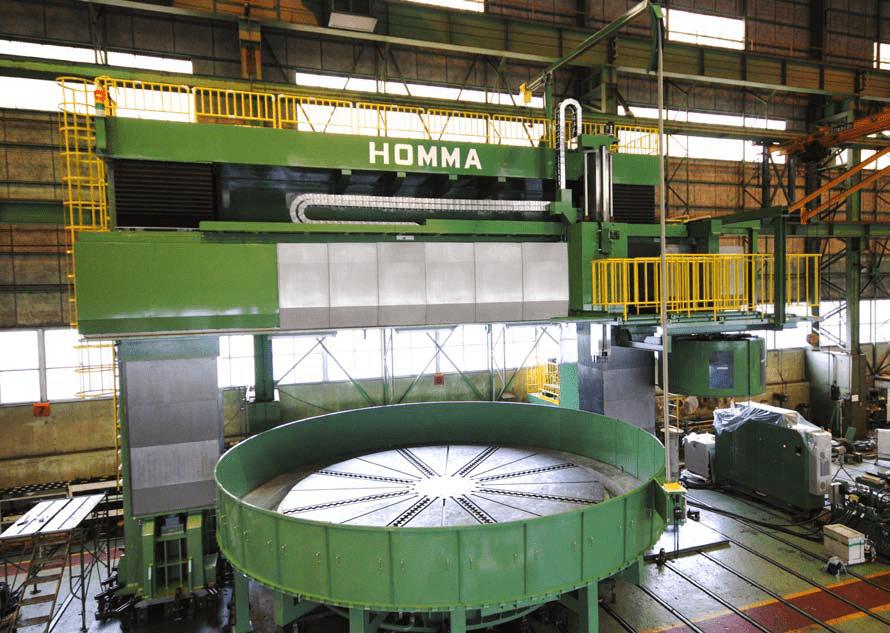 HOMMA HM8.0