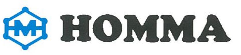 HOMMA logo