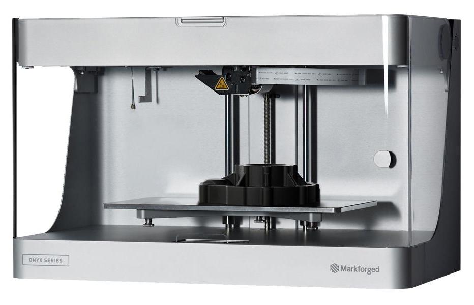 MARK TWO Premium Desktop 3D Printer