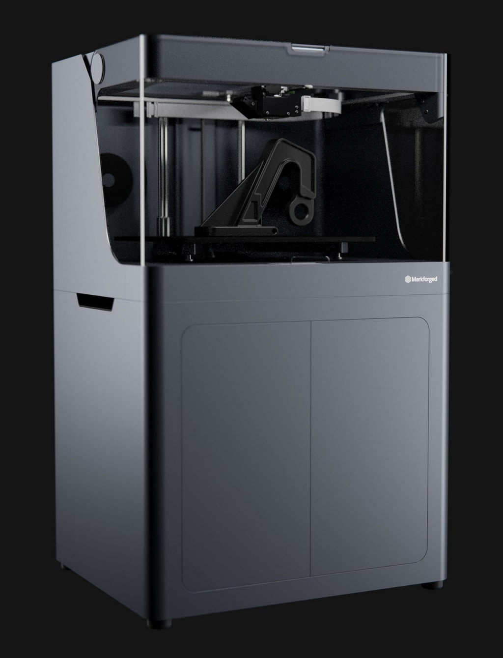 Markforged X3 Industrial Printer