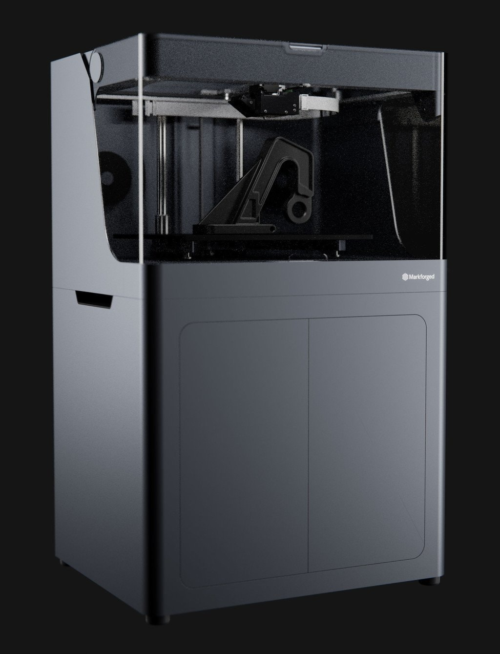 Markforged X5 Industrial Printer