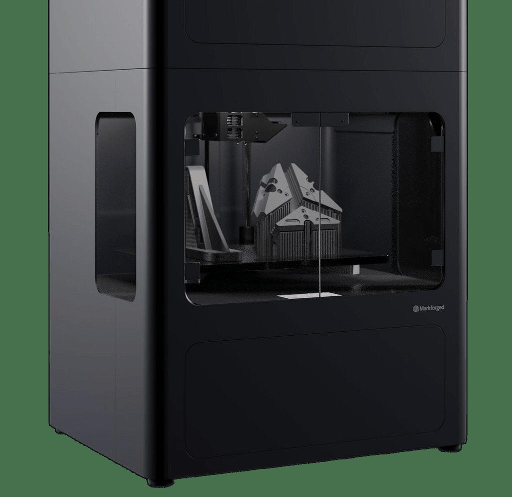 Markforged Metal X Printer