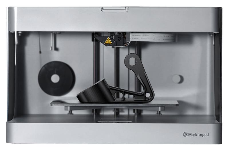 ONYX PRO Desktop 3D Printer