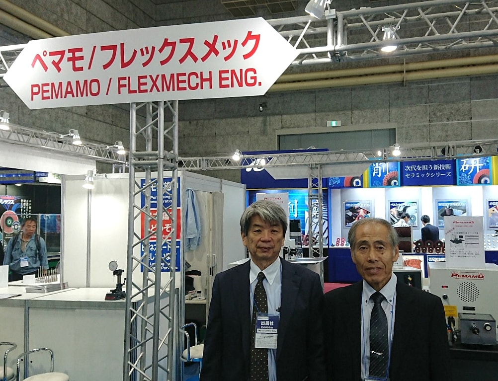 Flexmech Japan Co. Ltd
