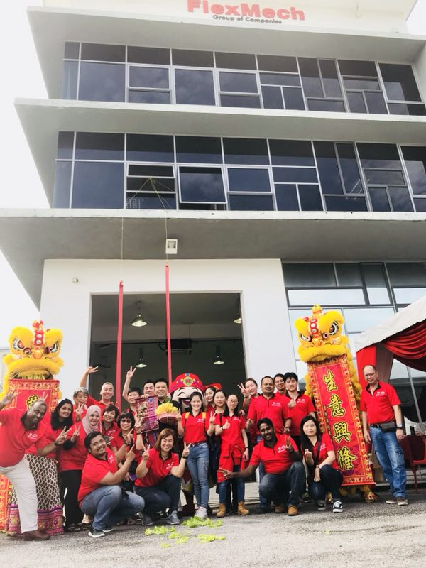 Flexmech Malaysia
