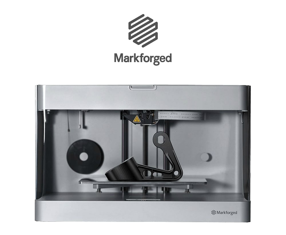 Markforged Mark 2 3D Composite Printer
