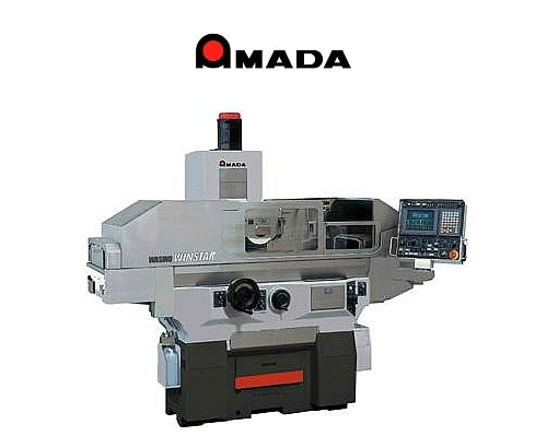 Amada Winstar Ultra Precision Surface Grinder