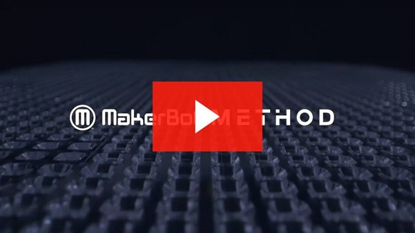 MakerBot video