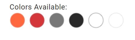 PLA Color